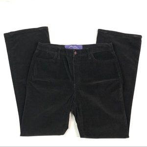NYDJ Corduroy Pants Size 14